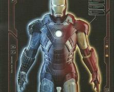 Avengers S.T.A.T.I.O.N. Exhibit Report