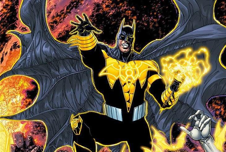 Jaune comme la peur (The Bat) Batman_SinestroCorps