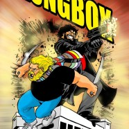 Longbox Heroes Episode 381: One Nation Under Jetskis