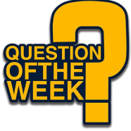 Weekly Question – Best Spy 10/13/16
