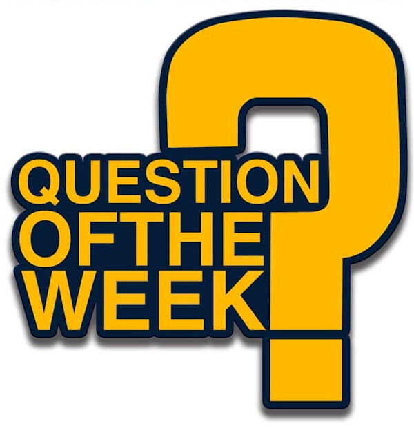 weekly questions Weekly questions overview each week, from the week of may 7, through the week of august 27, we will post one hand-selected board preparation question and on our .