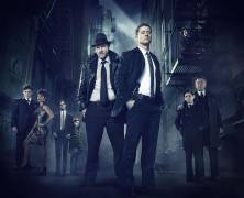 Guest Review – Gotham Pilot Episode