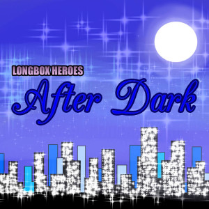 LBH - After Dark Logo