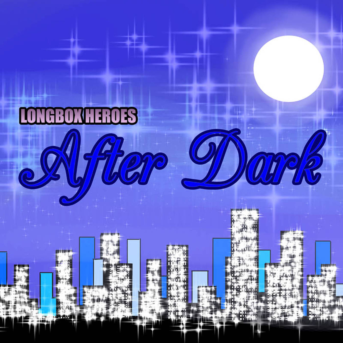 Longbox Heroes » After Dark